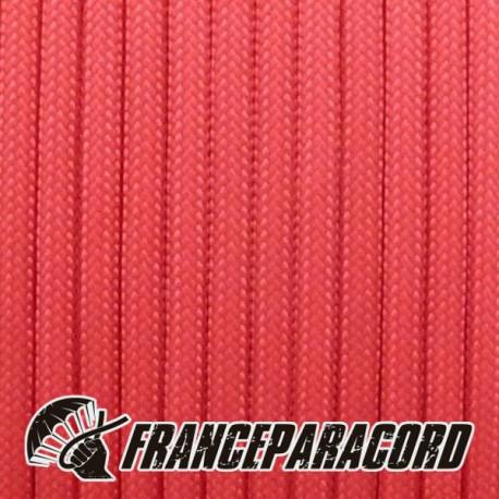 Paracord 550 - Salmon
