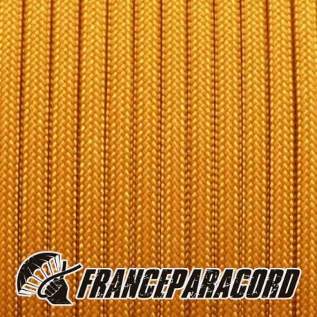 Paracord 550 - Goldenrod