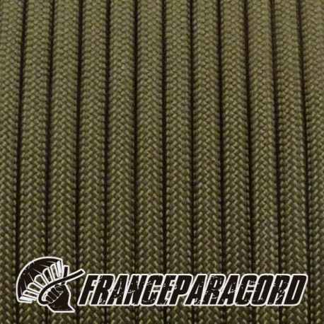 Paracord 550 - New Brown