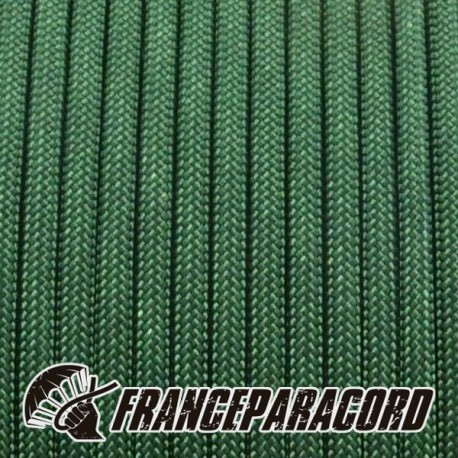 Paracord 550 - Emerald Green