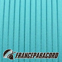 Paracord 550 - Neon Turquoise