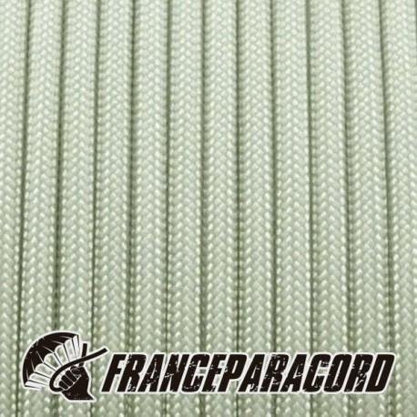 Paracord 550 - Silver Grey