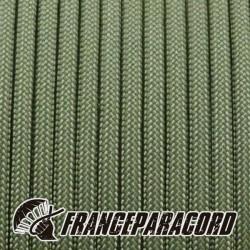 Paracord 550 - FoliageGreen