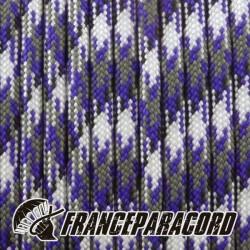 Paracord 550 - Purple Passion Camo
