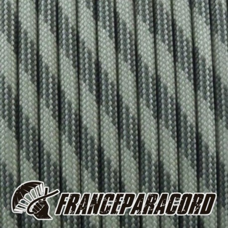Paracord 550 - Gray Scale