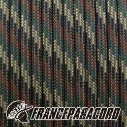 Paracord 550 - Camo Pattern