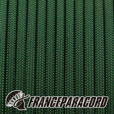 Paracord 550 - Dark Green