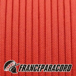 Paracord 550 - Red Scarlet