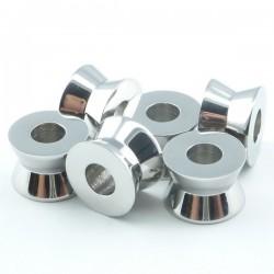 Perle spartan X50 inox