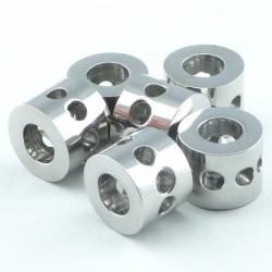 Perle spartan X60 inox