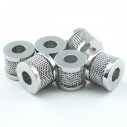 Perle spartan X70 inox