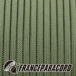 Paracord 550 - Foliage Green MIL-C-5040H