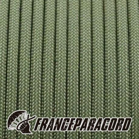 Paracord 550 - Foliage Green MIL-C-5040H