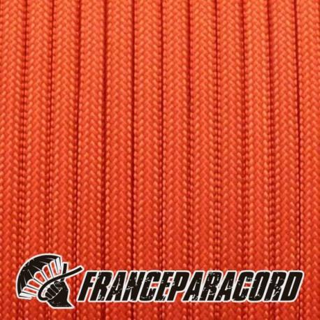 Paracord 550 - International Orange MIL-C-5040H