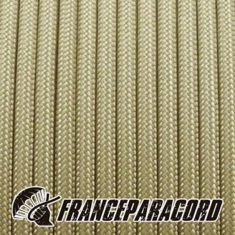 Paracord 550 - Desert Tan MIL-C-5040H