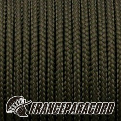 Paracord Type I - Black