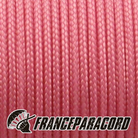 Paracord Type I - Rose Pink