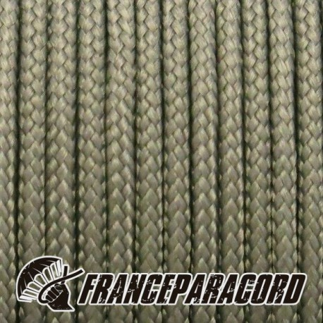 Paracord Type I - Charcoal Grey