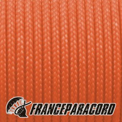 Paracord Type I - Orange Neon