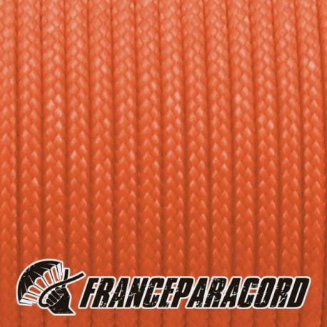 Paracord Type I - Orange Neon