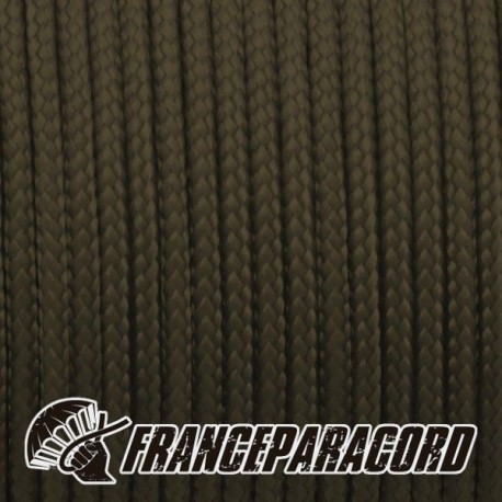Paracord Type I - New Brown