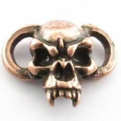 Fang lacet & bracelet Roman Copper