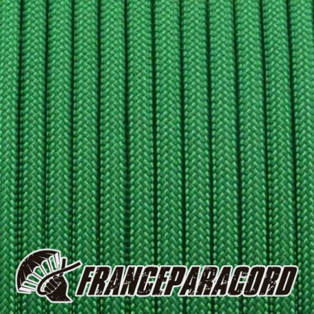 Paracord 550 - Kelly Green
