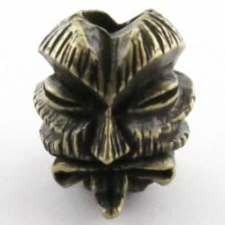 Tête Kiko Tiki Roman Brass