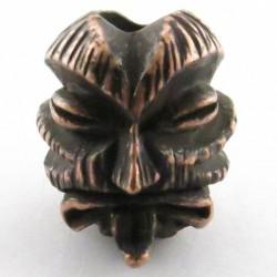 Tête Kiko Tiki Roman Copper