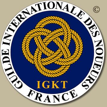 FranceParacord est membre de l'IGKT France.
